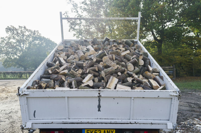 Ashford Logs Wood For All Purposes Stoves Open Fires